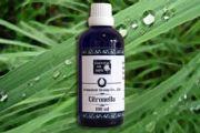 น้ำมันตะไคร้หอม (Citronella Oil)ใช้ทำอะไร?